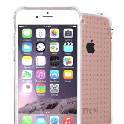 Yourvision iPhone 7 4.7吋 透明晶球緩震保護套 手機軟殼