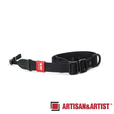 ARTISAN & ARTIST 易拉式相機背帶ACAM-E25N(黑)