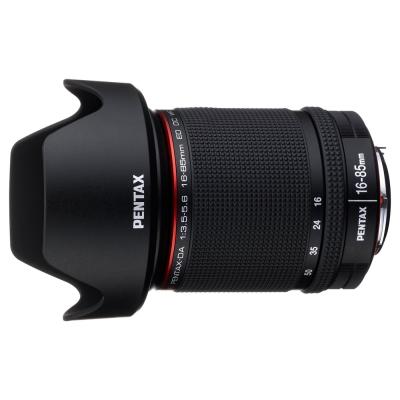 PENTAX HD DA16-85mm F3.5-5.6 ED DC WR(公司貨)