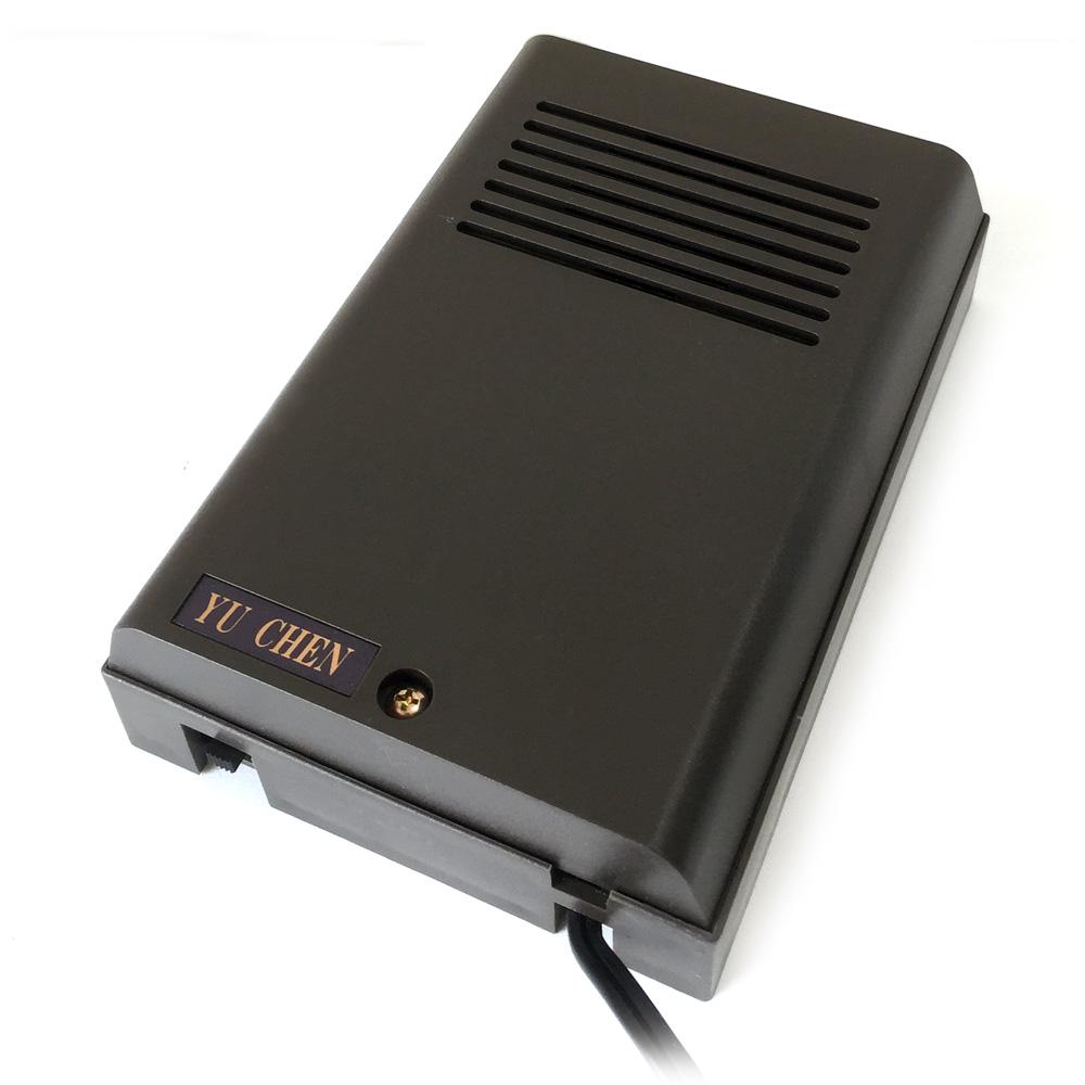 YU CHEN 有成牌 TX-955 插電式(110V) 來電鈴聲放大鈴