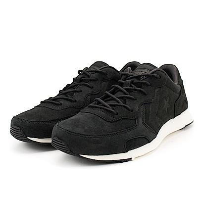 CONVERSE-男女慢跑鞋157857C-黑