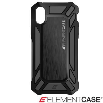 美國 Element Case iPhone X Roll Cage防摔手機保護...