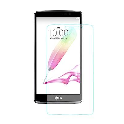 【SHOWHAN】LG G4 STYLUS 9H鋼化玻璃貼 疏水疏油高清抗指紋