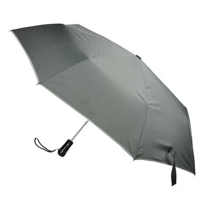2mm_LED極光安心自動開收傘_灰色