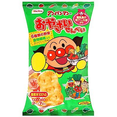 栗山米果 麵包超人野菜仙貝(53.2g)