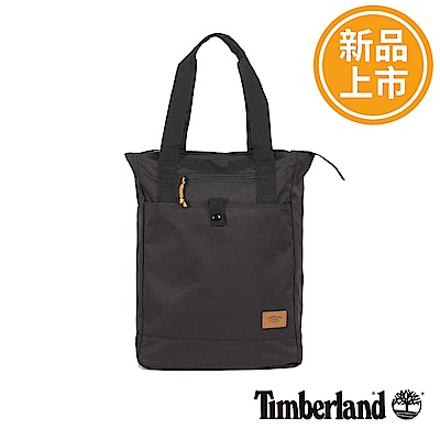 Timberland 黑色2WAYS後背包