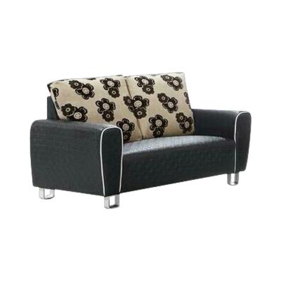 Boden-諾瑪獨立筒彈簧雙人座皮沙發