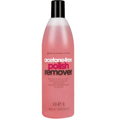 OPI Removers.敏感指甲專用去光水480ml (AL446)