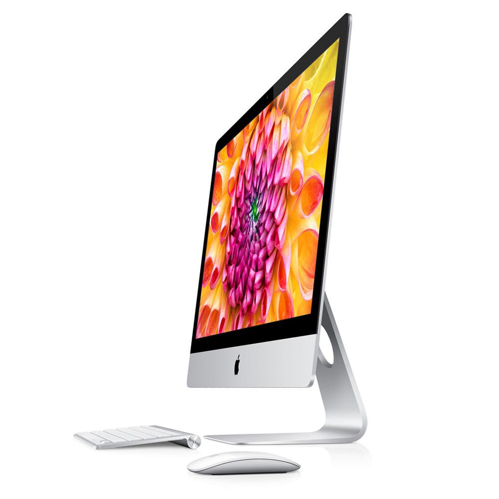 Apple iMac 21.5 吋i5四核GT750獨顯一體成型多媒體電腦(ME087TA/A)