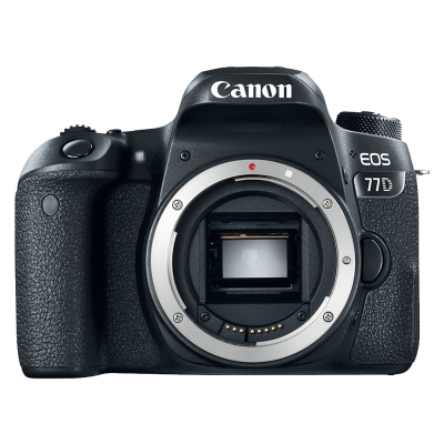 Canon EOS 77D 單機身 (公司貨)