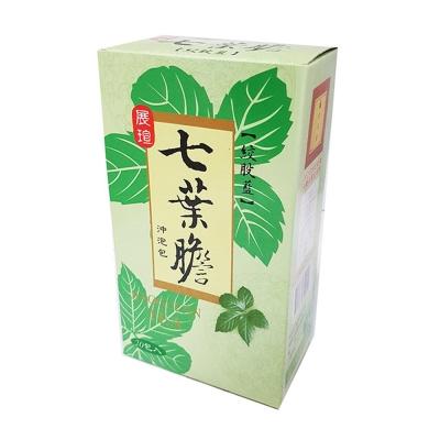展瑄 七葉膽茶(3gx20包)