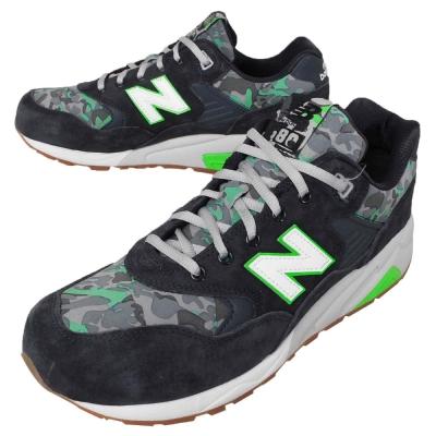 New Balance 580路跑男鞋