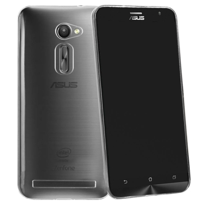 Yourvision ASUS Zenfone 2 ZE500CL 5吋 晶亮清...