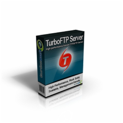 TurboFTP Server Standard單機授權(下載)