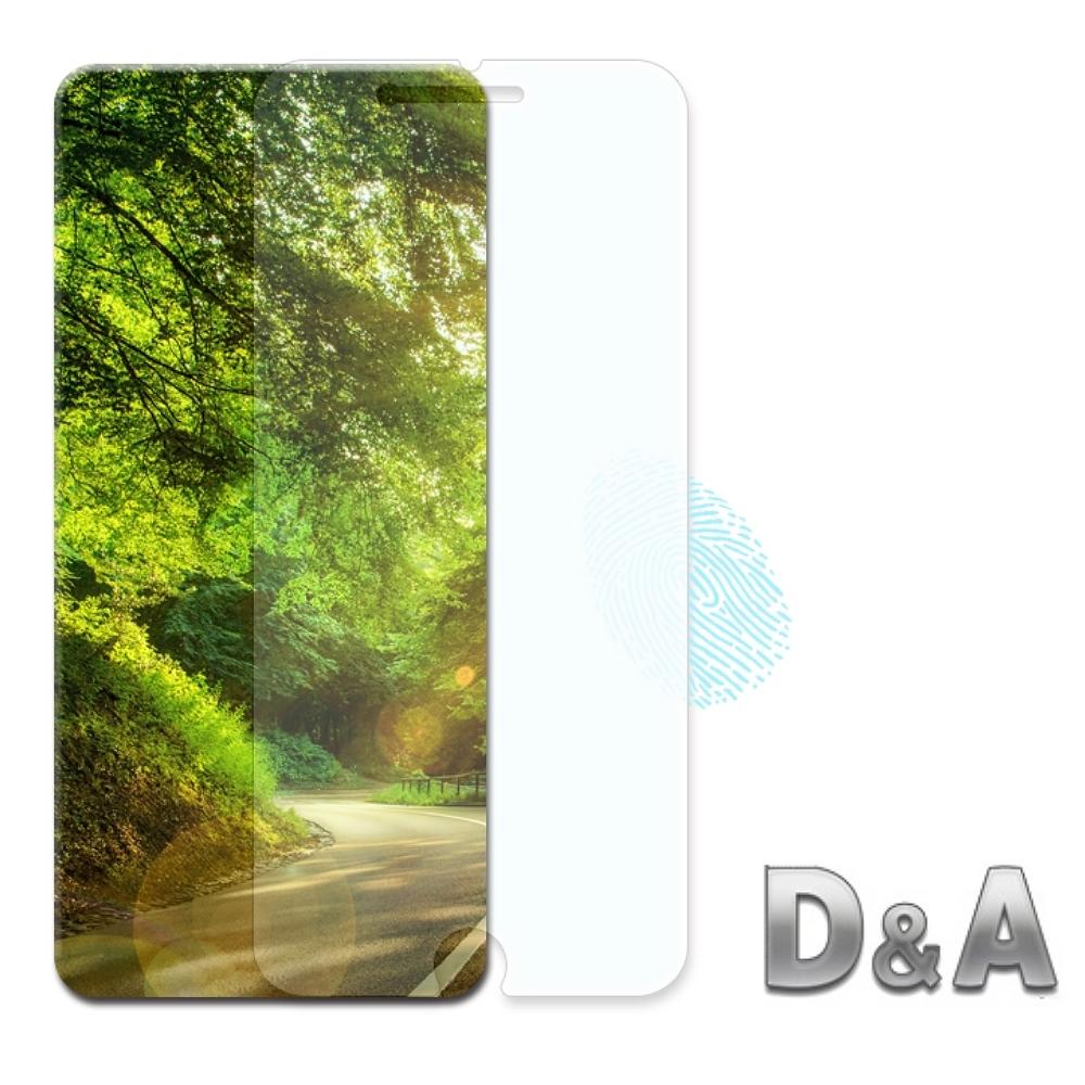 D&A ASUS ZenFone 5 (2018版)日本膜AG螢幕貼(霧面防眩)