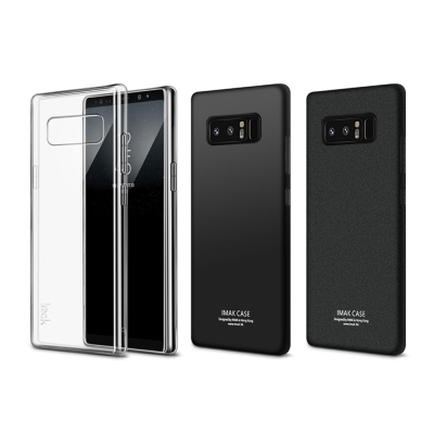 Imak SAMSUNG Galaxy Note 8 全包防摔套-加厚