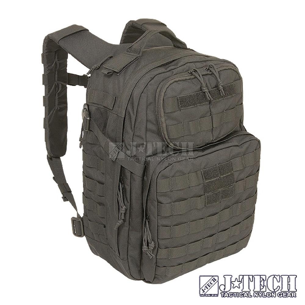 J-TECH 太陽神戰術模組背包-III(中型背包)
