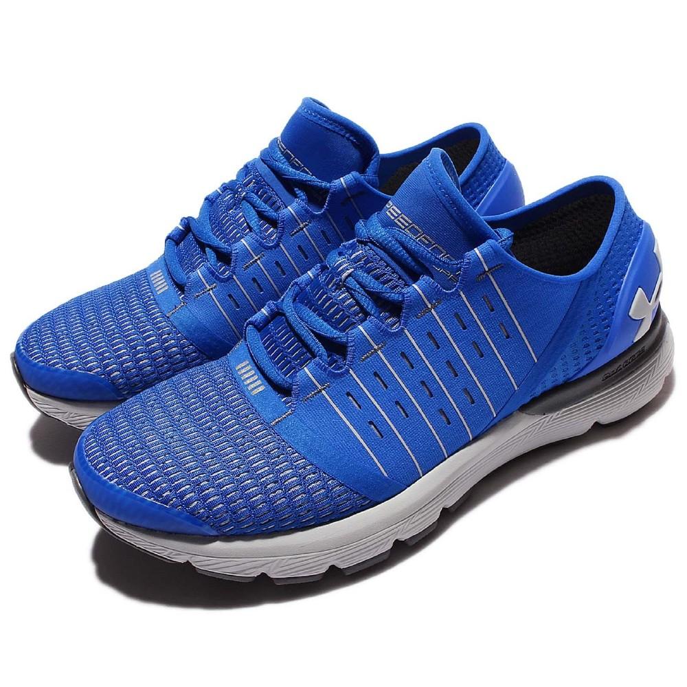 UA Speedform Europa 運動 男鞋