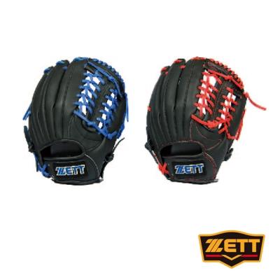 ZETT 9700系列兒童棒球手套 BPGT-9716