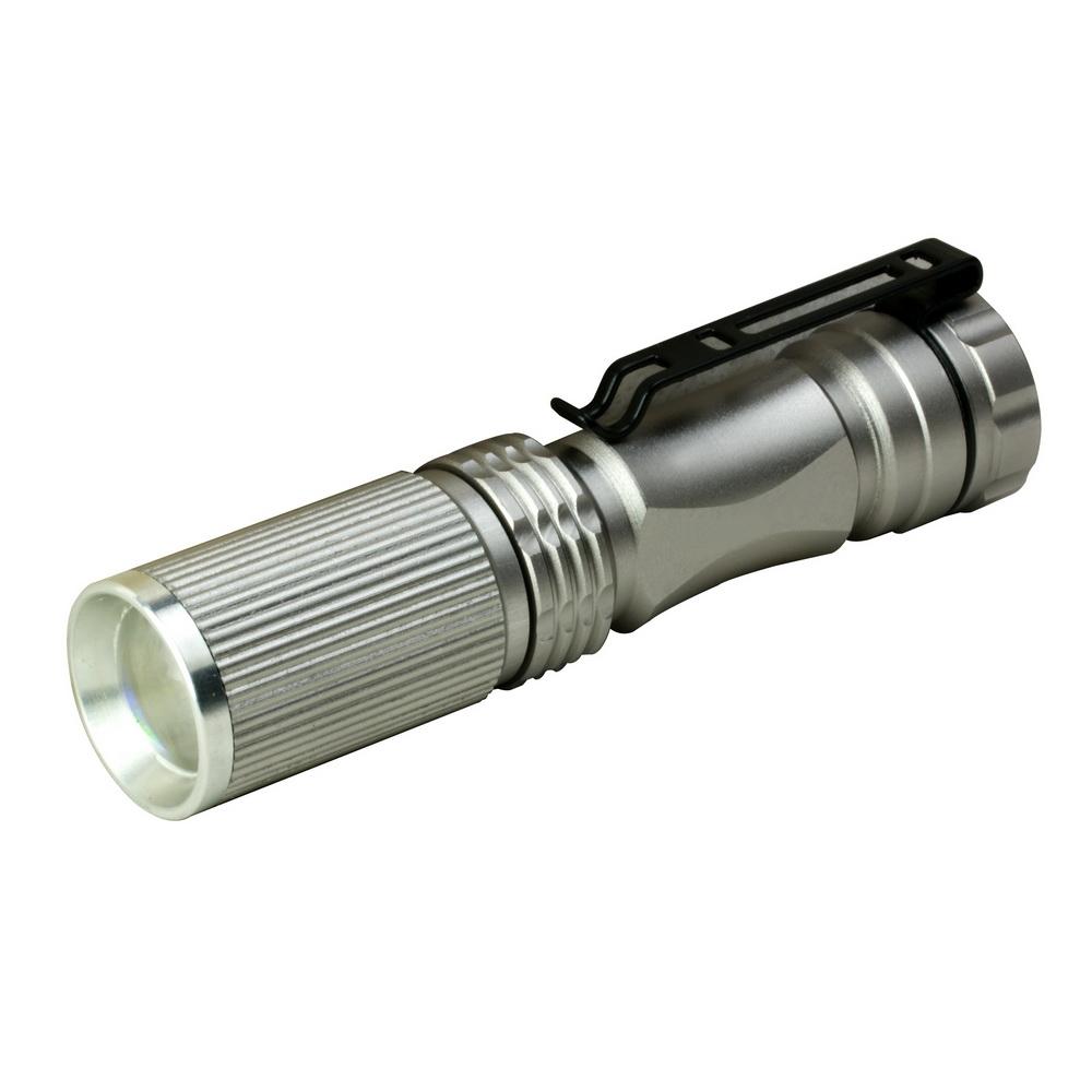 【特林TX】美國CREE Q5 LED迷你三段式變焦手電筒(T-8456)