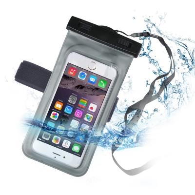 Avantree Walrus運動音樂手機防水袋(可接防水耳機) - 快速到貨