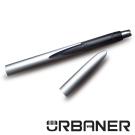 奧本urbaner 鋁殼筆型電動鼻毛刀 (台灣製) MB-051