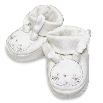 英國Natures Purest 天然純綿 小兔嬰兒軟鞋