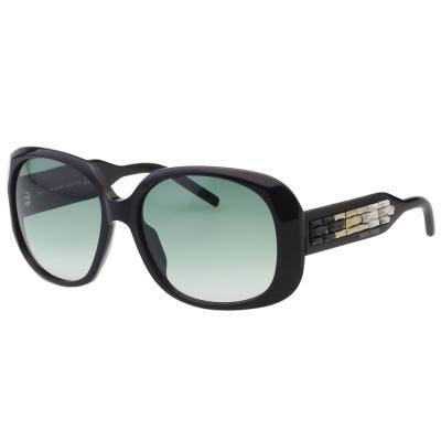 SWAROVSKI-太陽眼鏡-水鑽方框-黑色-SW8