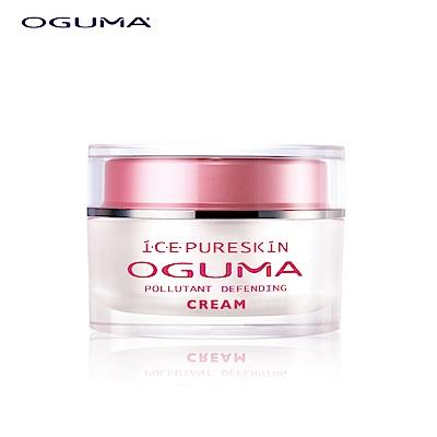 OGUMA水美媒I.C.E. 礦晶離子乳霜30ml
