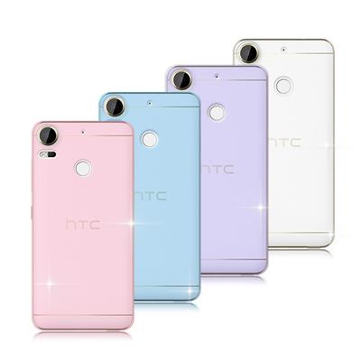 VXTRA HTC Desire 10 Pro 5.5 吋清透0.5mm隱形手機殼