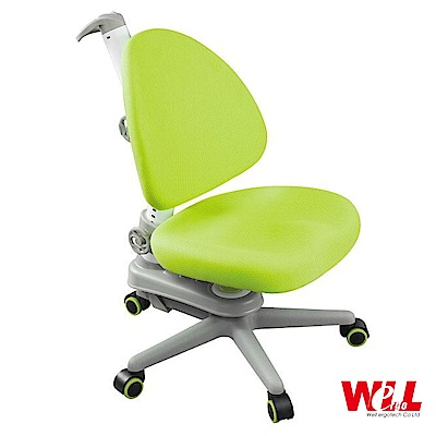 WC01 威爾兒童成長人體工學椅