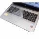 EZstick HP 15-ac159TU  專用 奈米銀 TPU 鍵盤膜 product thumbnail 1
