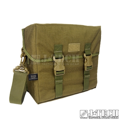 J-TECH JAUNTY-40休閒側背包