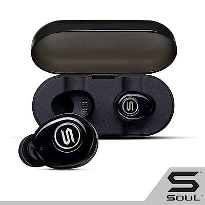 SOUL ST-XS 高性能真無線藍牙耳機