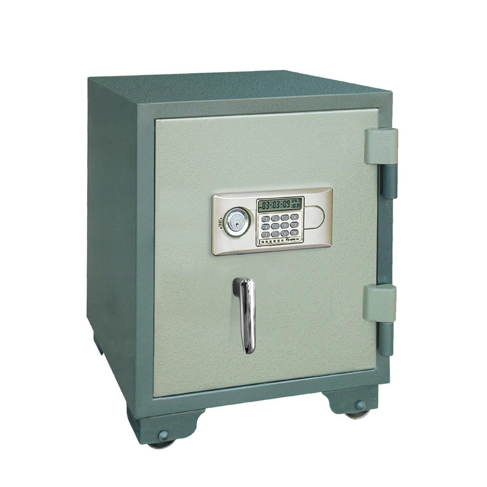 阿波羅Excellent e世紀電子保險箱_防火型(530ALD)