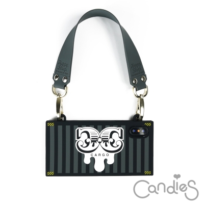 Candies Happy Strap Cliche晚宴包(貨櫃) iPhone...