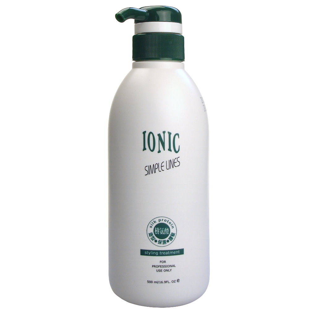 IONIC 艾爾妮可 樹狀光點氨基酸 500ml