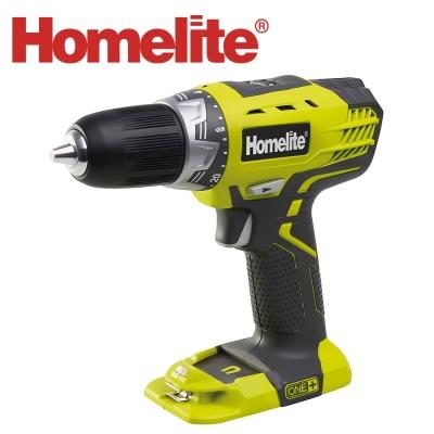 Homelite18V鋰電充電式衝擊電鑽起子機