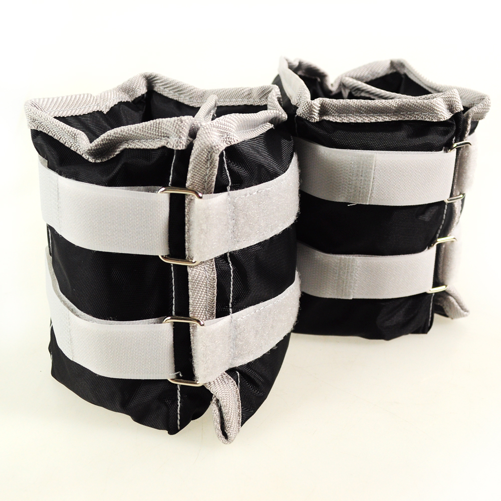 SAN SPORTS 調整型10磅綁腿沙包