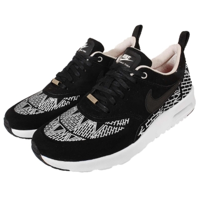 Nike 慢跑鞋 Air Max Thea 女鞋