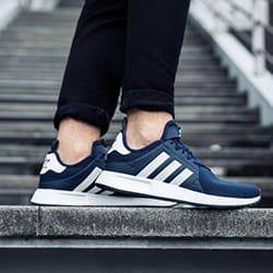 Adidas Originals X PLR NMD