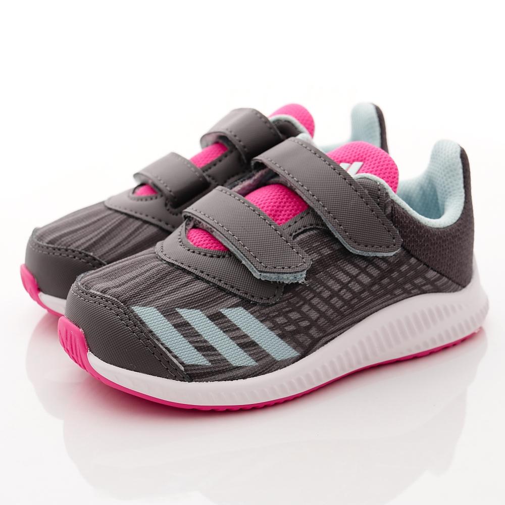 adidas童鞋FORTARUN EI979灰寶寶段H