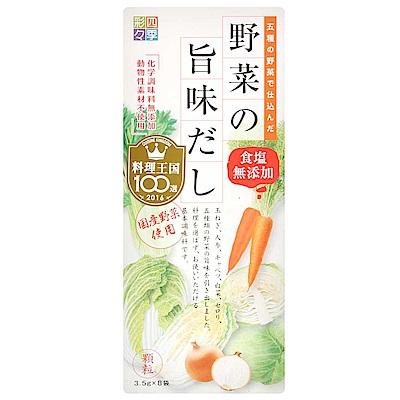 柳風水野  四季彩彩 旨味野菜調味料(28g)