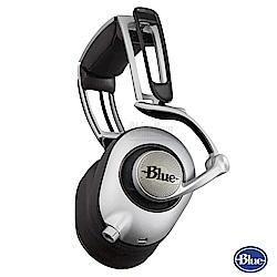 美國BLUE ELLA 專業平面振膜耳罩式耳機(內建2段擴大器)