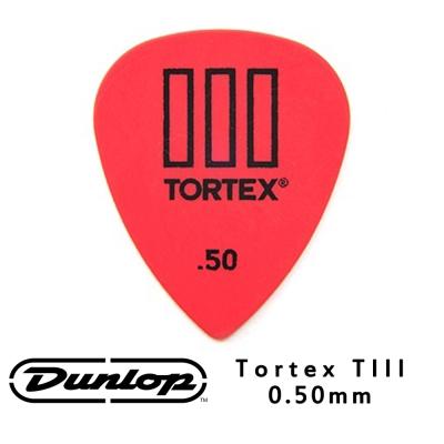 JIM DUNLOP JDGP-462R 0.50mm 吉他彈片 10片包裝