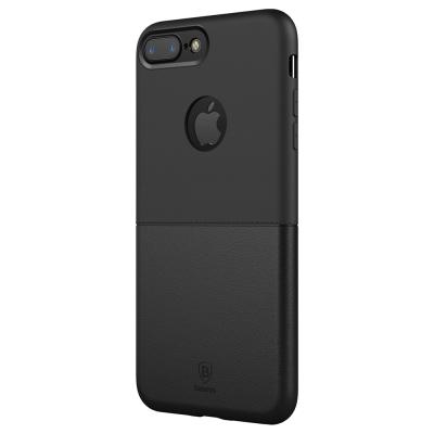 Baseus 倍思 iPhone 7 Plus 1/2CASE 軟硬實色款 保護...