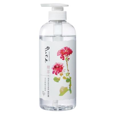 脫普 精萃潤澤修護洗髮精-650ml