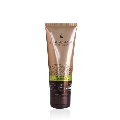 Macadamia Professional瑪卡奇蹟油 超潤澤潔淨潤髮乳100ml