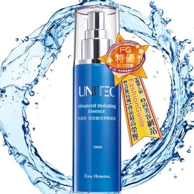 UNITEC 燕窩素玻尿酸保濕精華120ml(重量裝)