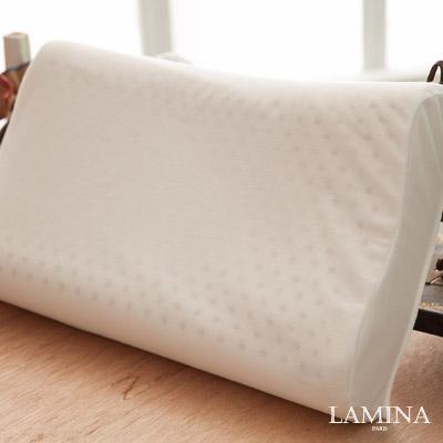 LAMINA  舒眠功學乳膠枕